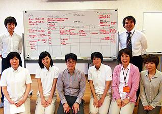 7つ の共通委員会